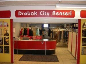 Drøbak City
