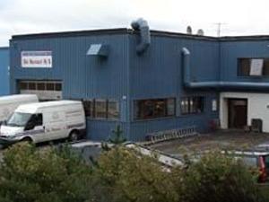 Administrasjon\Industriavdeling